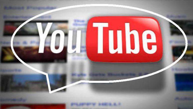 Study: YouTube is now the top online platform forteens